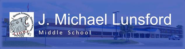J  Michael Lunsford Middle School / J Michael Lunsford Middle School