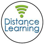 Virtual Loudoun Distance Learning logo