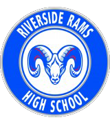 Riverside Custom Magnet
