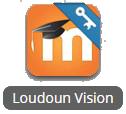 Loudoun VISION Logo