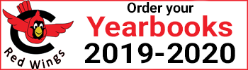 Order your CRE 2019-20 Yearbook today!