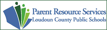 Parent Resource Services - Loudoun County Public Schools