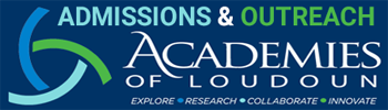 Admissions for Academies of Loudoun