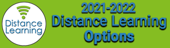 Distance Learning Options 2021-2022