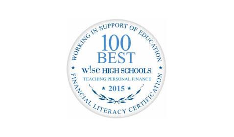 4 LCPS High Schools on Personal Finance Top 100 List
