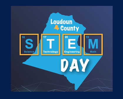 Loudoun County STEM Day October 17th