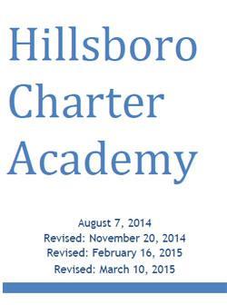 Hillsboro Charter Academy