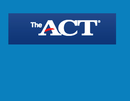 More Loudoun County Public Schools (LCPS) students are taking the ACT.