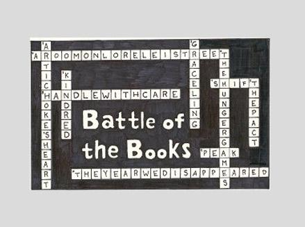 Final Field Set for 10th Anniversary of the Battle of the Books