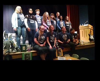 Tuscarora Captures 10th Battle of the Books