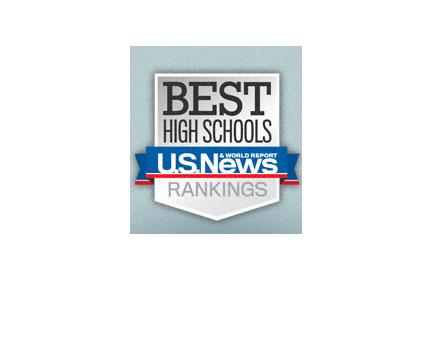 U.S. News & World Report Ranks 2 Loudoun High Schools