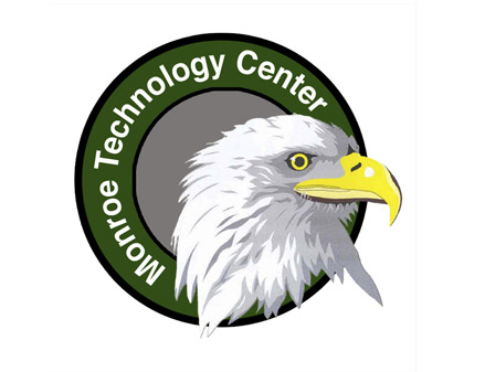Monroe Technology Center (MTC) has named the top students in each of its programs for the third nin