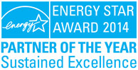 Energy Star Ward 2014