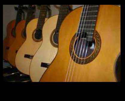 Auditions for Loudoun Youth Guitars (LYG), a select group of guitar students from Loudoun County, w