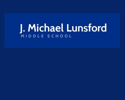 J. Michael Lunsford Middle School has been awarded a $1,000 grant from Keep Virginia Beautiful (KVB