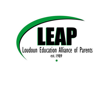 The Loudoun Education Alliance of Parents (LEAP) will hold its final meeting of the 2012-2013 schoo