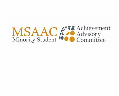 The Loudoun County Minority Student Achievement Advisory Committee (MSAAC) will hold its monthly ge