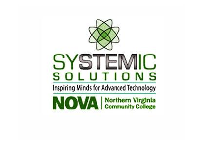 Northern Virginia Community College's STEM outreach program, SySTEMic Solutions, needs at least 40