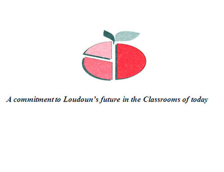 The Loudoun School-Business Partnership Executive Council has opened the online application portal