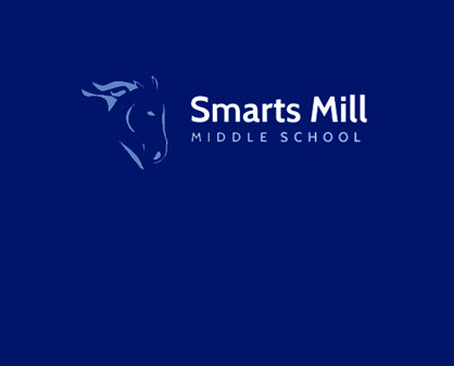 The Smart's Mill Middle School PTA is sponsoring the sixth annual Get Smart! 5K Stampede on Saturda