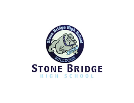 Stone Bridge High School DECA chapter members earned the organization's highest honors at DECA's 67
