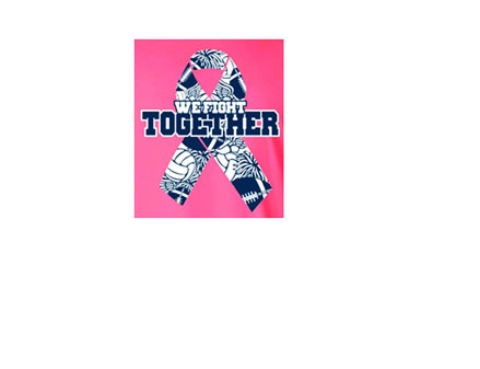 The Stone Bridge High School DECA Chapter is sponsoring a Pink Week September 29th through October