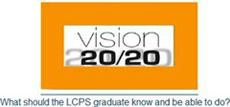 Vision 20/20 Strategic Plan