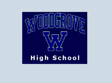 The Virginia Student Councils Association recently named Woodgrove High School's Jeff Schutte its H
