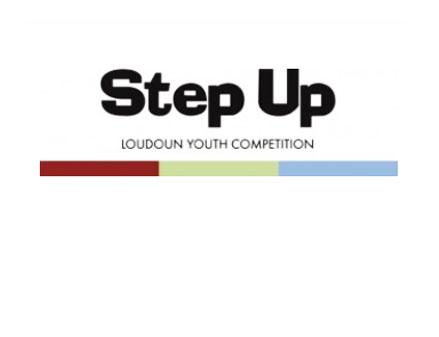 Entries are now open for the Step Up Loudoun Youth Competition.