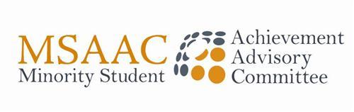 Msaac logo