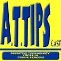 ATTIPScast logo