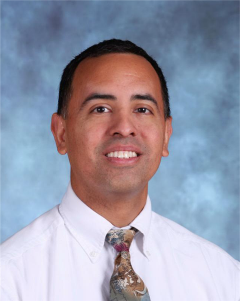 Mr. ANIBAL AVALOS - MATH