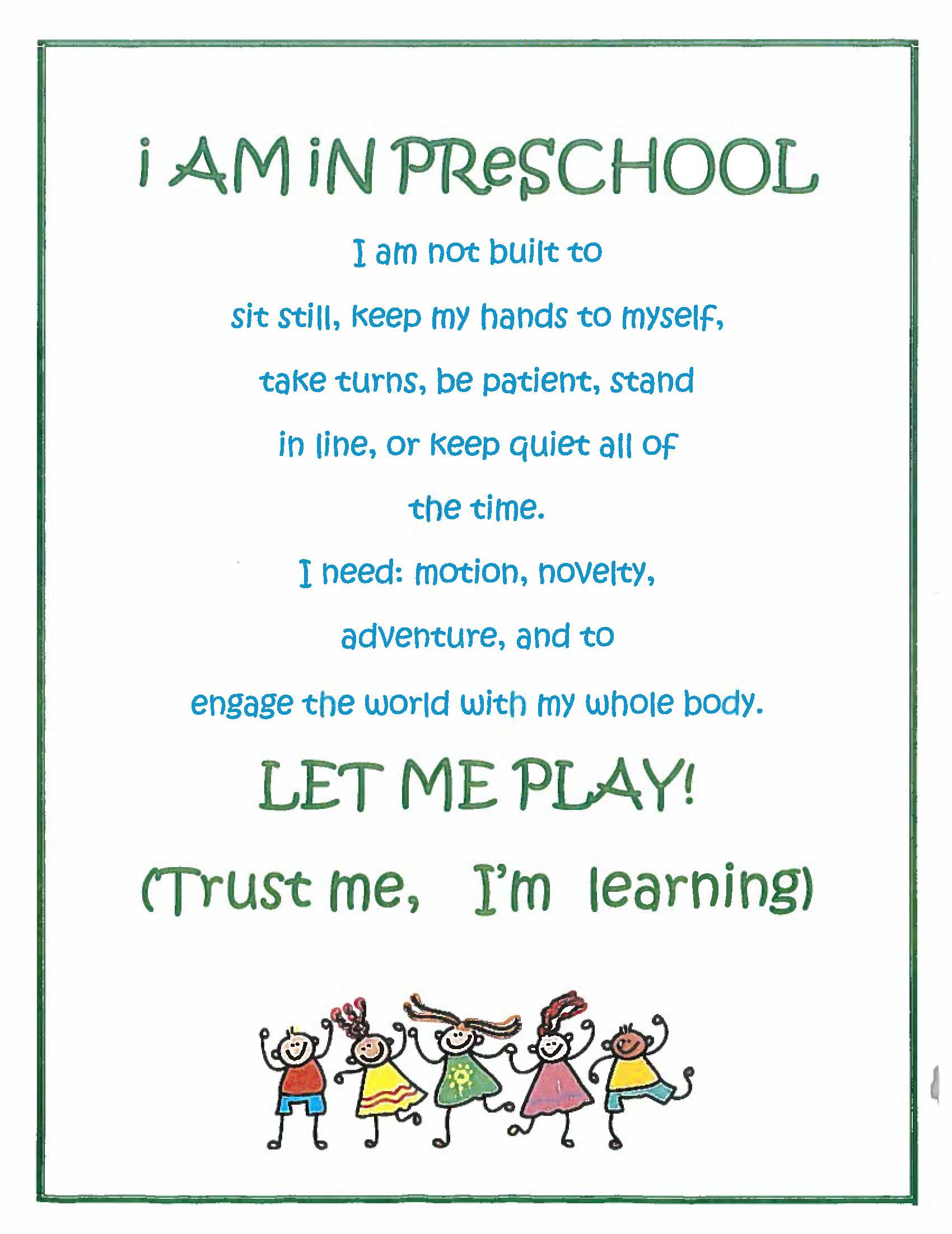 Preschool Teacher Quotes Preschool Teacher Quotes Entrancing Preschool Teacher Quotes