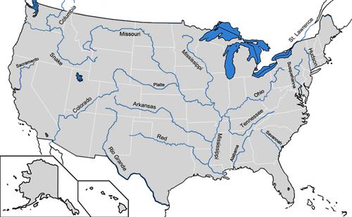 Oberlander H  Water Features