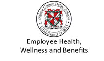 Visit the Employee, Health, Wellness, and Benefits website for valuable information