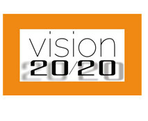 Strategic Plan  (Vision 20/20)