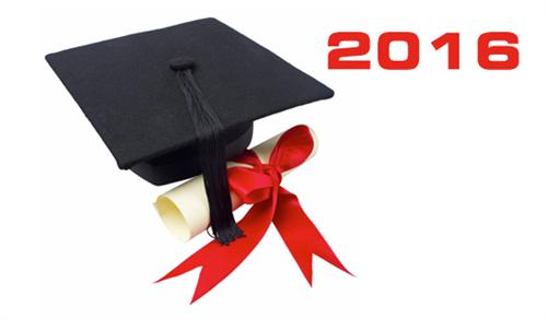 2016 Client Graduation Ceremony Tickets, Thu, Feb 25, 2016 at 4:30 PM ...