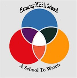Harmony MIddle School to Watch