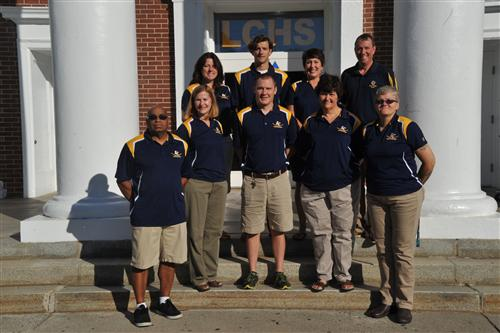 LCHS CTE Department