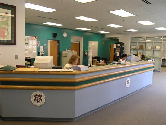 Loudoun Valley Main Office