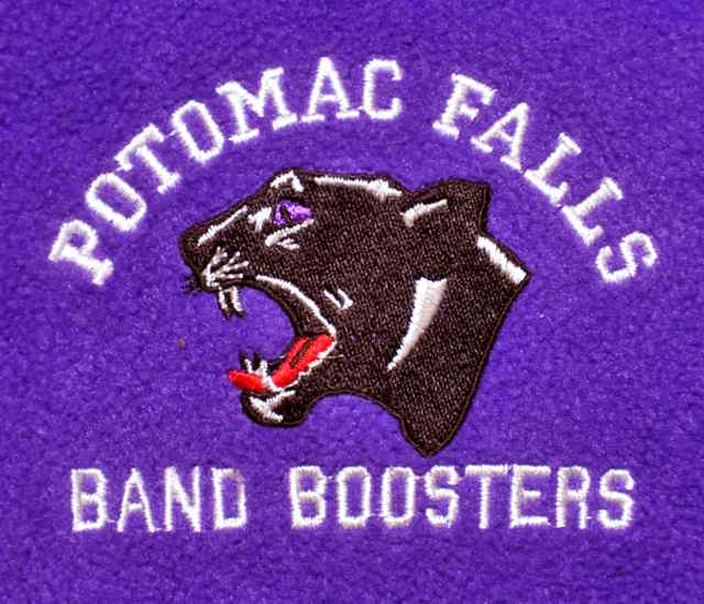 band boosters logo