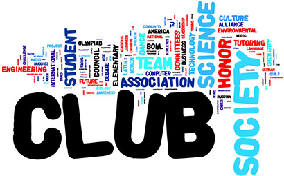 School Clubs And Activities Clubs And Activities