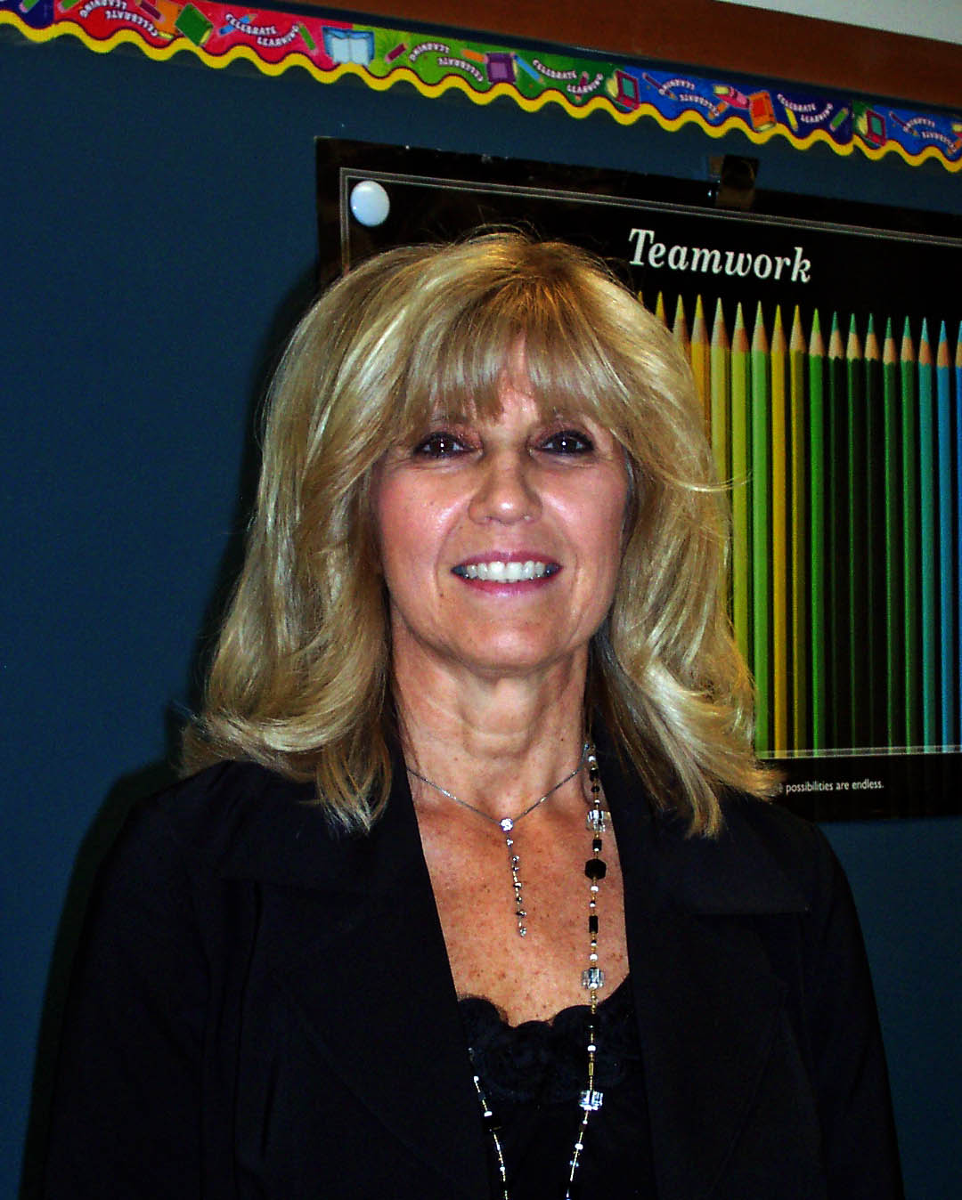 Ms. Mitrakas