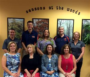 CTE Faculty 2015-2016