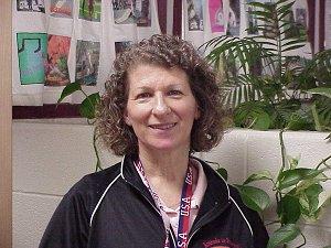 Ms. Bauman