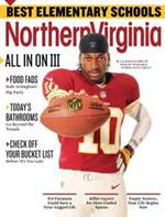 Norther VA Mag Cover