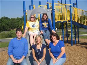 Fourth Grade Team