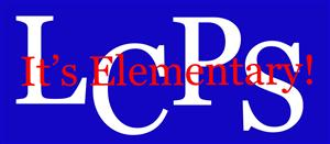 LCPS Elementary Education Logo