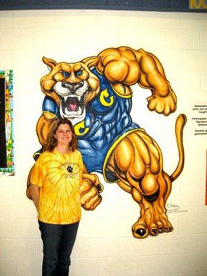 Mrs. Nordstrom