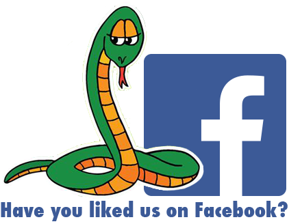 Have you liked us on Facebook?
